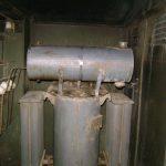 Ремонт силовых трансформаторов