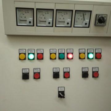 Электроизмерения и электрические испытания