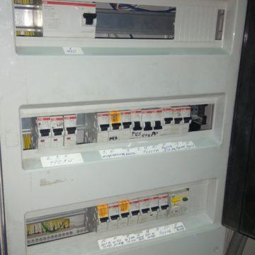 Проверка электросети в магазине